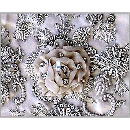 Indian Embroidery  Embroidery  Pinterest