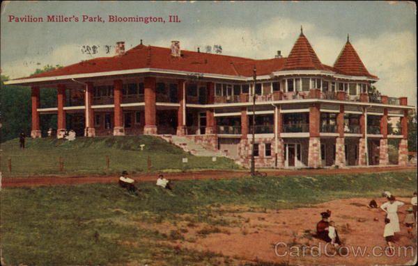 693 Best Images About Illinois On Pinterest Parks
