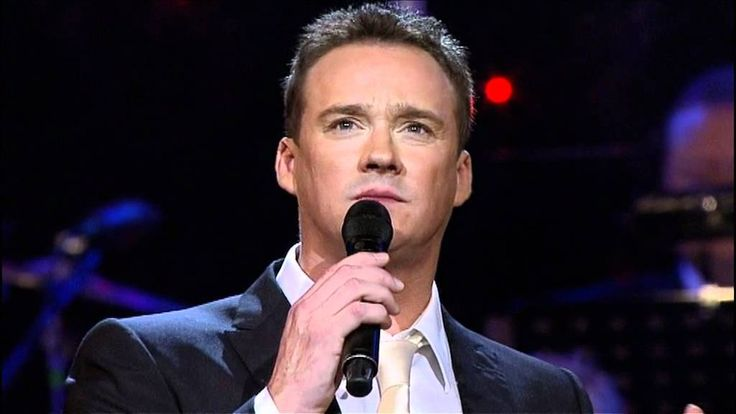 Russell Watson - Someone to remember me- at the Royal Albert Hall 2011....A part of you will always be part of me....missing you now and forever... dad...