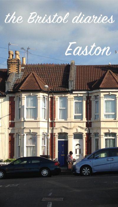Living in Bristol. The Bristol diaries: chapter 1 #Bristol #Easton    Read my blogpost here: http://www.blocal-travel.com/world/uk/bristol/bristol-easton/