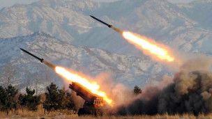 Corea del Norte lanza quinto misil en tres días - Cachicha.com