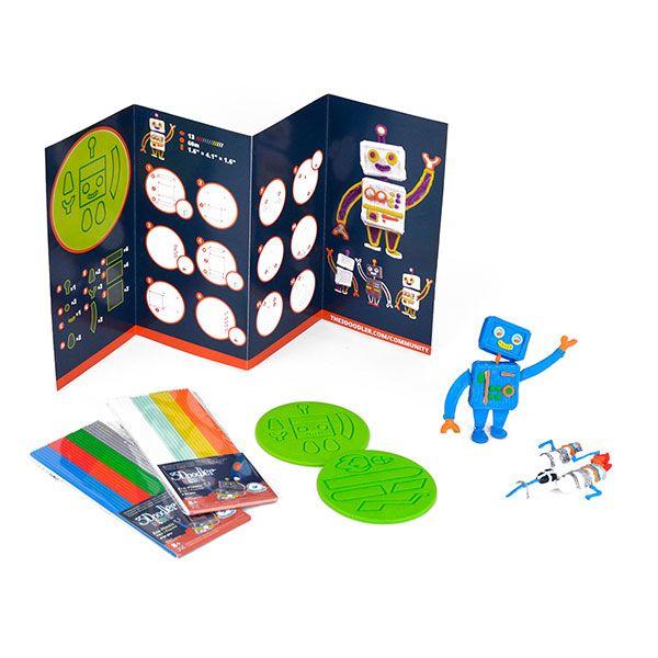 3Doodler START DoodleBlock Kit