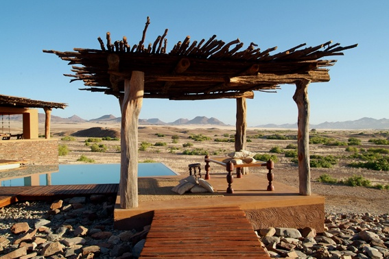 Namibia Safaris with AfricanExplorations.com