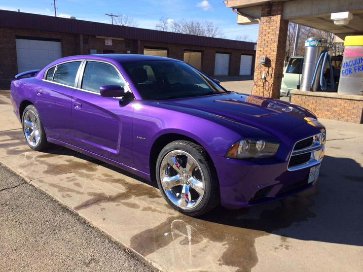 My NEW 2014 Dodge Charger RT