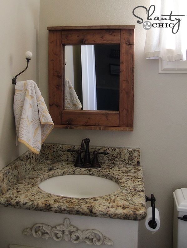 17 Best Images About Bathroom On Pinterest Solid Pine
