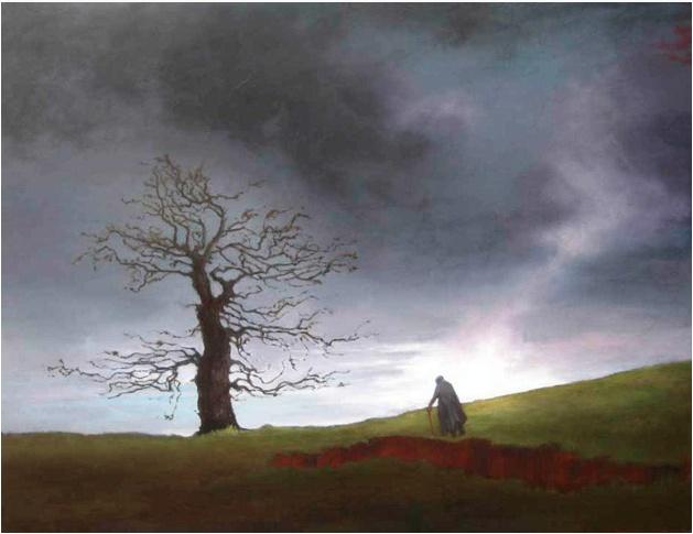 'Longing' 2011