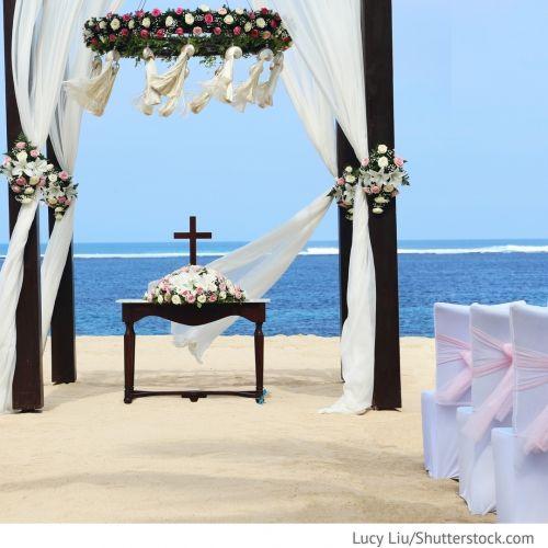 B Испании Свадебные обряды в Испании