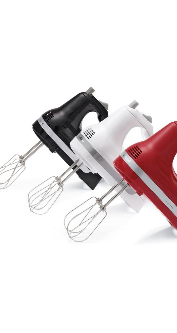 Kitchenaid Hand Mixer 5 Speed více než 25 nejlepších nápadů na téma hand mixer, které se vám na