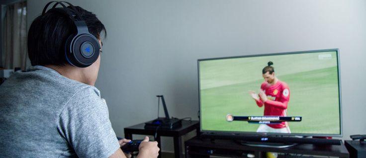 Razer Thresher Ultimate, audio premium para PS4 y Xbox One | CheckPoint Games