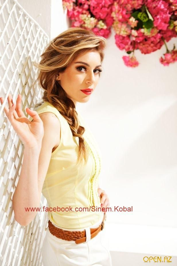 Sinem Kobal please follow me,thank you i will refollow you later
