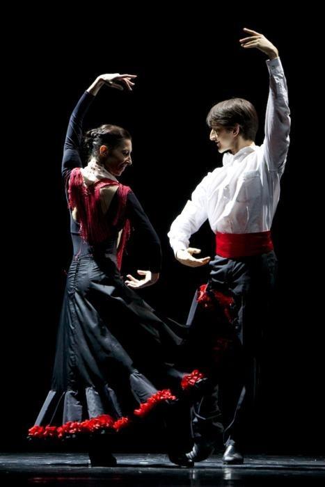 Flamenco Couples