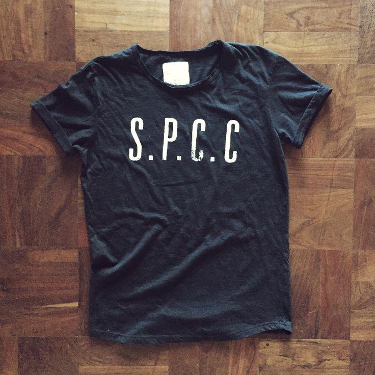 SERGEANT PEPPER CLOTHING CO. || S.P.C.C