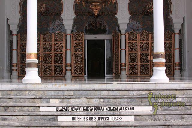 Banda Aceh – despre tsunami, independență și Sharia