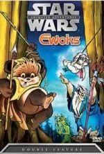 Descargar Star Wars Ewoks Serie Animada  torrent gratis