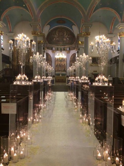 Top 25 Ideas About Church Ceremony Decor On Pinterest