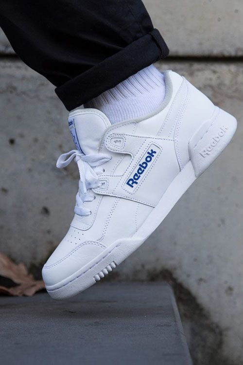 Reebok sneakers | You can find this and many other looks at => http://feedproxy.google.com/~r/amazingoutfits/~3/2v4bE71lkZ8/AmazingOutfits.page