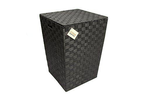 EHC Woven Pattern Laundry Storage Hamper Basket With Lid,... https://www.amazon.co.uk/dp/B00PQUZJWI/ref=cm_sw_r_pi_dp_x_08LyybPR80MTJ