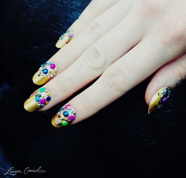 playful nails by butter london