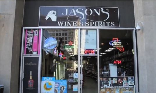 At our liquor store,  we have the best wine and spirits selection, and we offer free delivery to local Downtown LA residents...read more at  www.bottleshopper.com