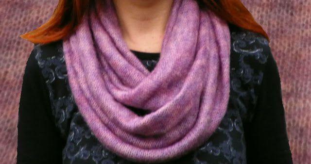 Eigen sjaal maken :-)