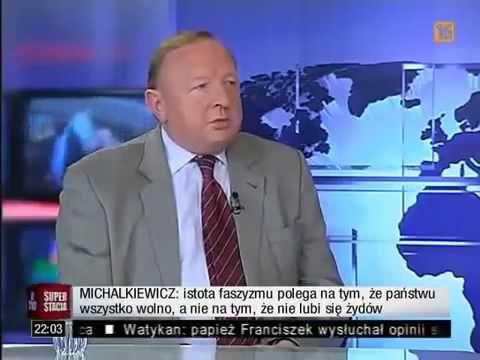 Stanisław Michalkiewicz: Unia Europejska to faszyzm