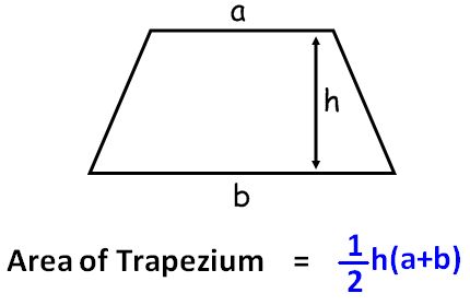 Area of Trapezium and Polygon RS Aggarwal Class 8 Maths Solutions Ex 18A    http://www.aplustopper.com/area-trapezium-polygon-rs-aggarwal-class-8-maths-solutions-ex-18a/