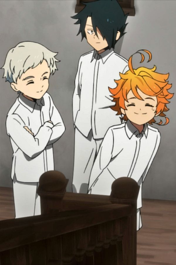 Is The Promised Neverland The Best Anime Of The 2019 Winter Season