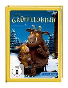 Das Grüffelokind (DVD). In den Wald gehen darf man nicht. Da wohnt die böse Maus. Sagt zumindest der Grüffelopapa. Und das Grüffelokind? Das stapft natürlich trotzdem los. Ab 4 Jahren.