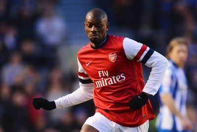 Abou Diaby released