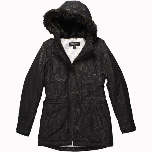 Fox Racing Women's Gold Digga Basic Jacket Black Size XS Fox. $69.99. Save 56%!