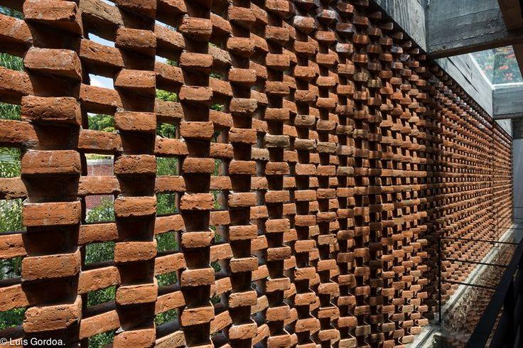 Locales en Ordaz, Cuernavaca, 2014 - T3arc Taller de Arte y Arquitectura