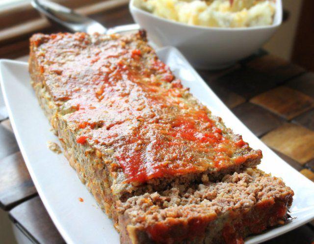 Meatloaf Recipe Southern Food