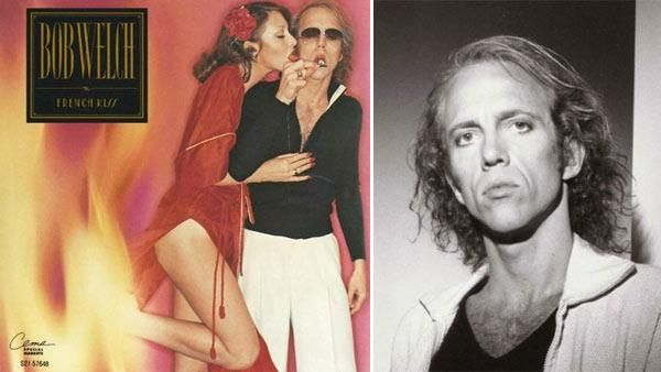 Bob Welch, a rock musician and former member of Fleetwood Mac, died of a self-inflicted gunshot wound to the chest on June 7, 2012. He was 66.