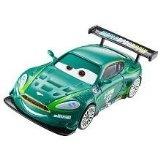 Disney / Pixar CARS 2 Movie 155 Die Cast Car Nigel Gearsley (Toy)  http://lembarpembaca.blogspot.com