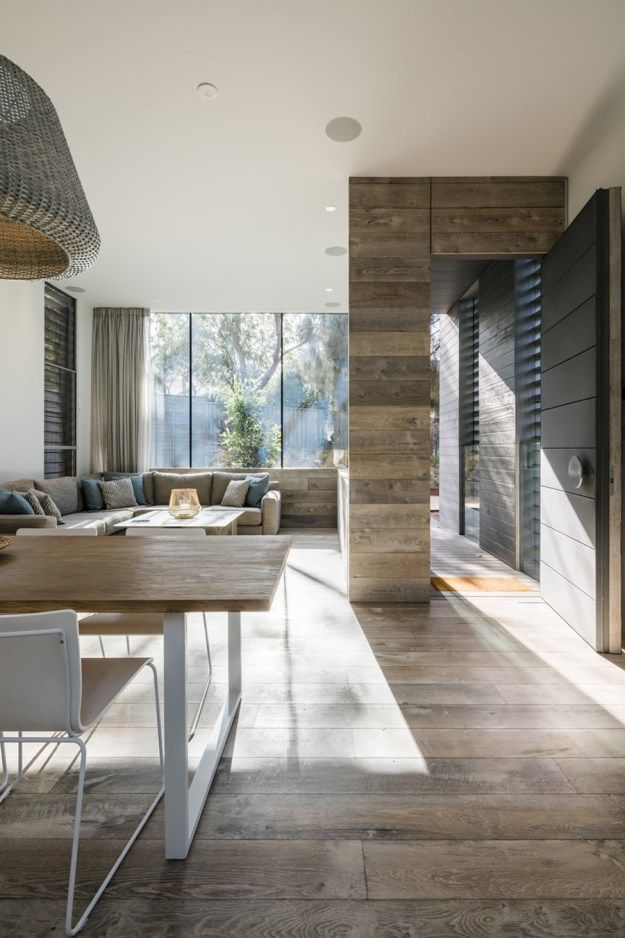 Portsea Sleepout by Mitsuori Architects - MyHouseIdea