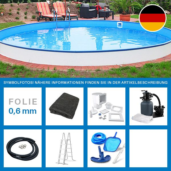 Hervorragend The 25+ best Pool sandfilter ideas on Pinterest | Pool  RJ94