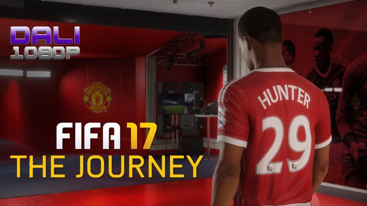 FIFA 17 The Journey For the first time ever in FIFA, live your story on and off the pitch as the Premier League's next rising star, Alex Hunter. Play alongside some of the best players on the planet, work with four authentic managers and take part in a brand new football experience, all while navigating the emotional highs and lows of The Journey. #FIFA17 #FIFA17Journey #AlexHunter #Soccer #Football #EASPORTSFIFA #DaliHDGaming #YouTube