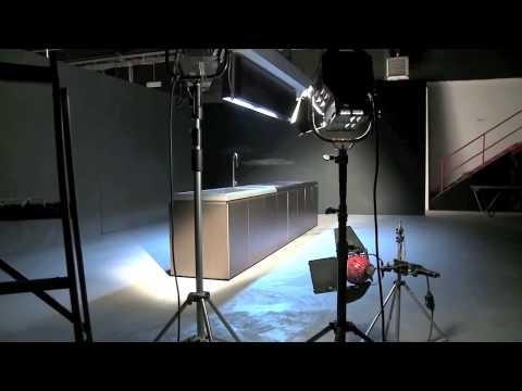 Backstage Rossana DC10