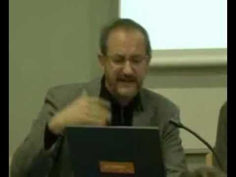 Tóxicos cotidianos ignorados, causantes de muchas enfermedades graves. Dr. Nicolas Olea Serrano - YouTube