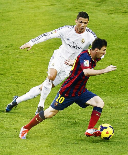 Cristiano Ronaldo I M Not Playing Just Lionel Messi: 172 Best Messi Vs Ronaldo Images On Pinterest