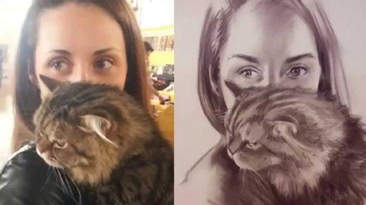 Ritratti di animali