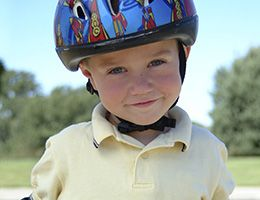 Infants and toddlers at risk for traumatic brain injury | Samaritan Healthcare