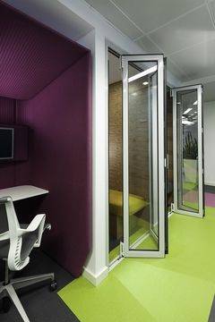 Skyscanner Offices - Sofia