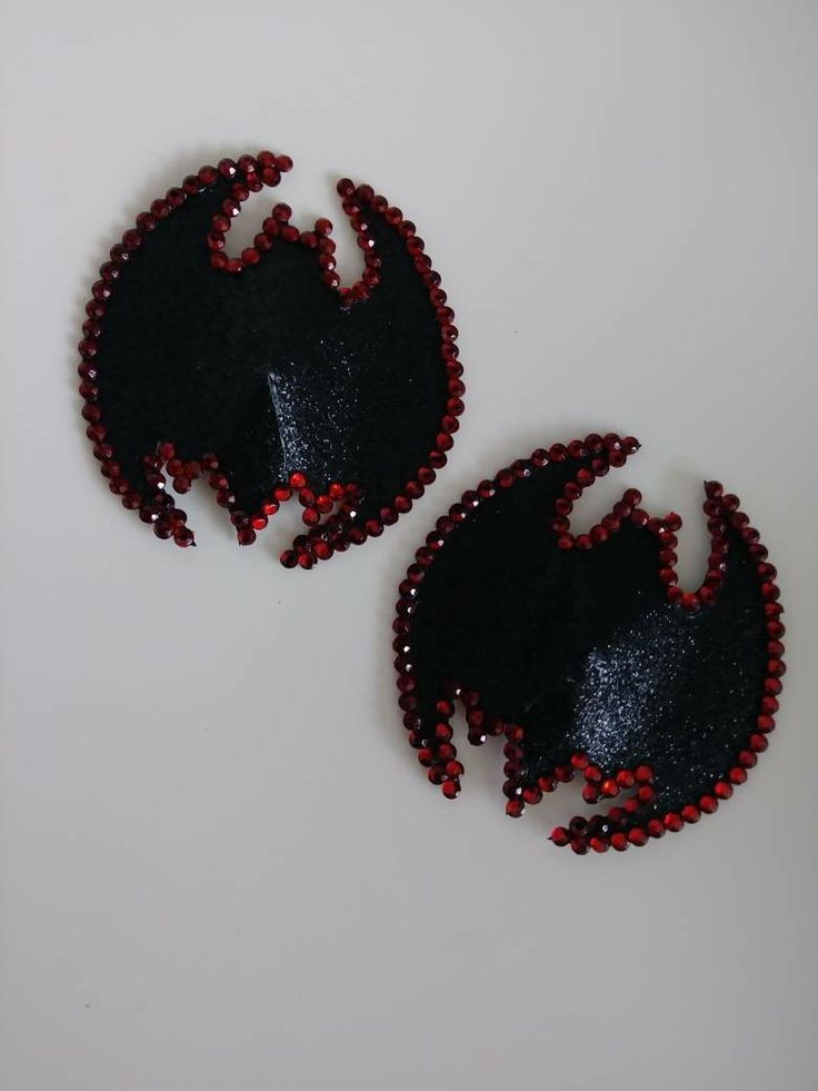 Excited to share the latest addition to my #etsy shop: BATMAN PASTIES set pasties sexy dancer burlesque superhero geek nerd costume cosplay DC comics Halloween #clothing #women #lingerie #batman #burlesque #superhero #dccomics #pasties #nipplepasties http://etsy.me/2ikY3RU