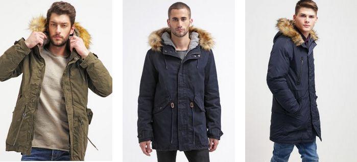 Na blogu podpowiadamy jak wybrać dobrą kurtkę zimową. Jeden z naszych wyborów to legendarna parka. http://szkolameskiegostylu.pl/blog/2015/11/lekcja-stylu-dla-panow-jak-kupic-dobra-kurtke-zimowa/