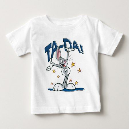 Ta-Da! Baby T-Shirt - tap to personalize and get yours