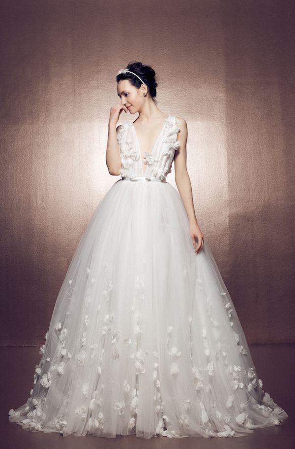 Daalarna Couture Wedding Dress Collection Ballet 26