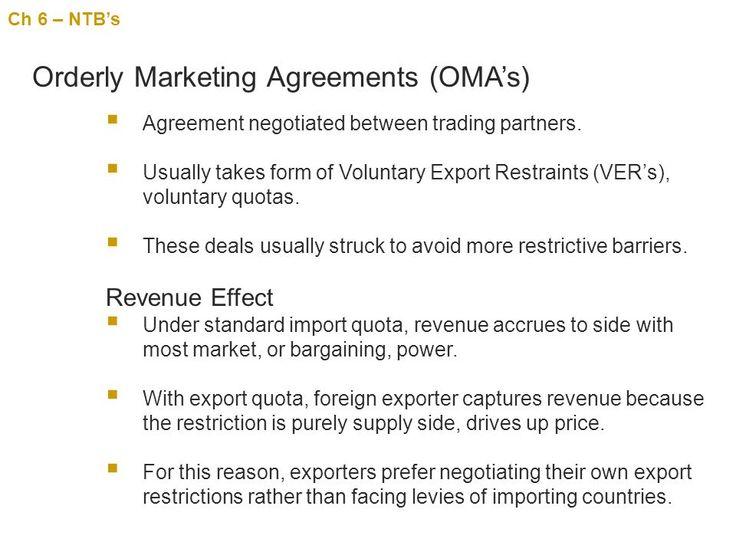 Orderly Market Agreement Good Place Pinterest