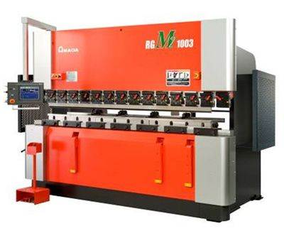 Our CNC bending machine is a highly automated and efficient in terms of precise bending. Our Expert team of #CNC_Bending_Job_Work operators and program always take care of quality and material. http://www.siddhivinayaklaser.com/cncbending.php