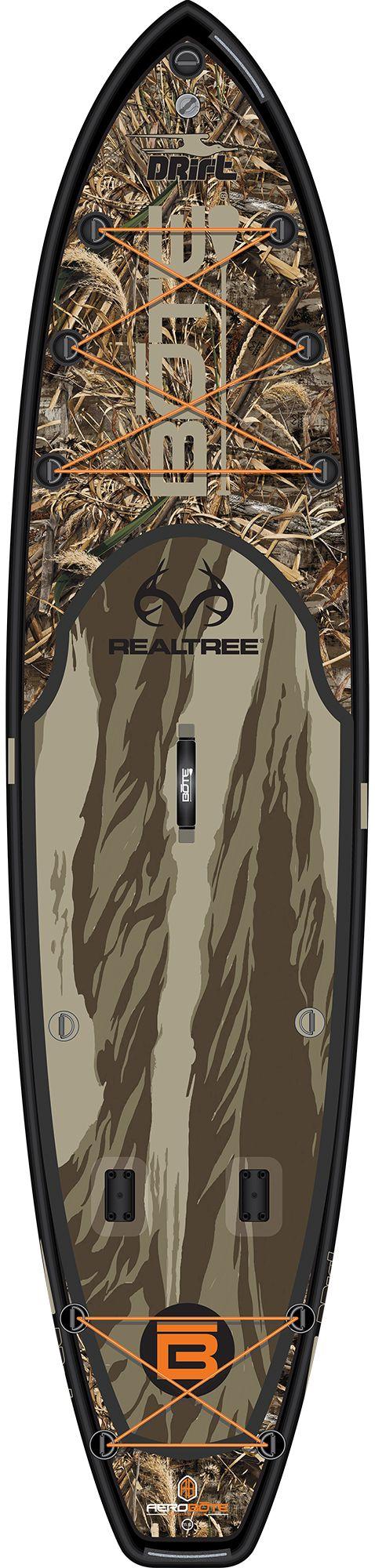 Realtree Camo Bote Drift Paddle Board